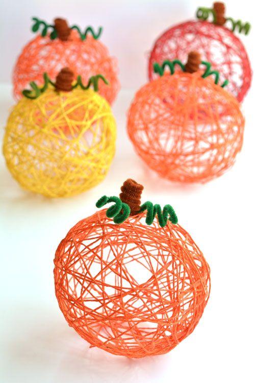 43 Easy Halloween Crafts Fun Diy And Craft Ideas For Halloween