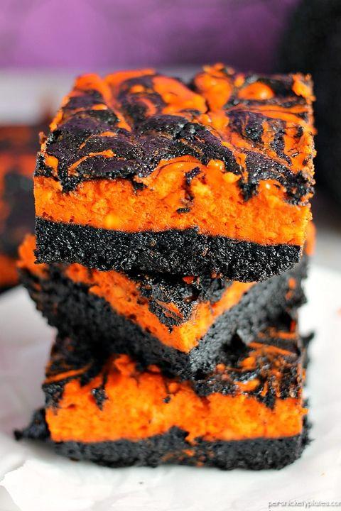 85 Best Halloween Desserts Recipes Easy Halloween Treat Ideas