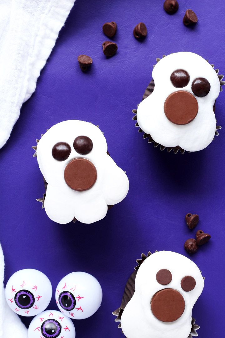 55 Best Halloween Cupcake Ideas Easy Recipes For Cute Halloween