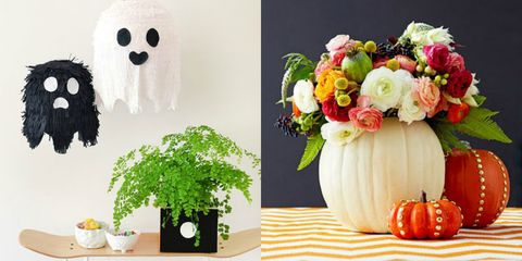 40 Creative Diy Halloween Decorating Ideas Easy Halloween House