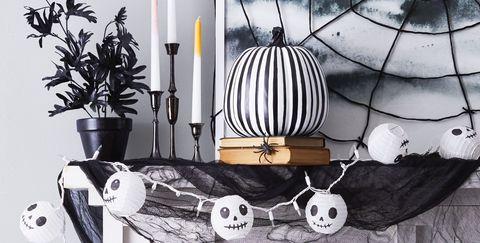 40 creative diy halloween decorating ideas easy halloween house