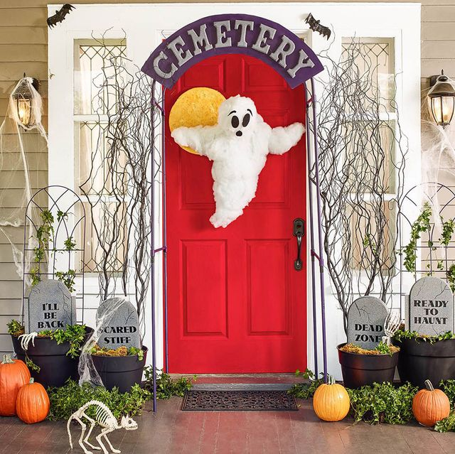 8 Easy Halloween Decorations — Spooky Home Decor Ideas for Halloween
