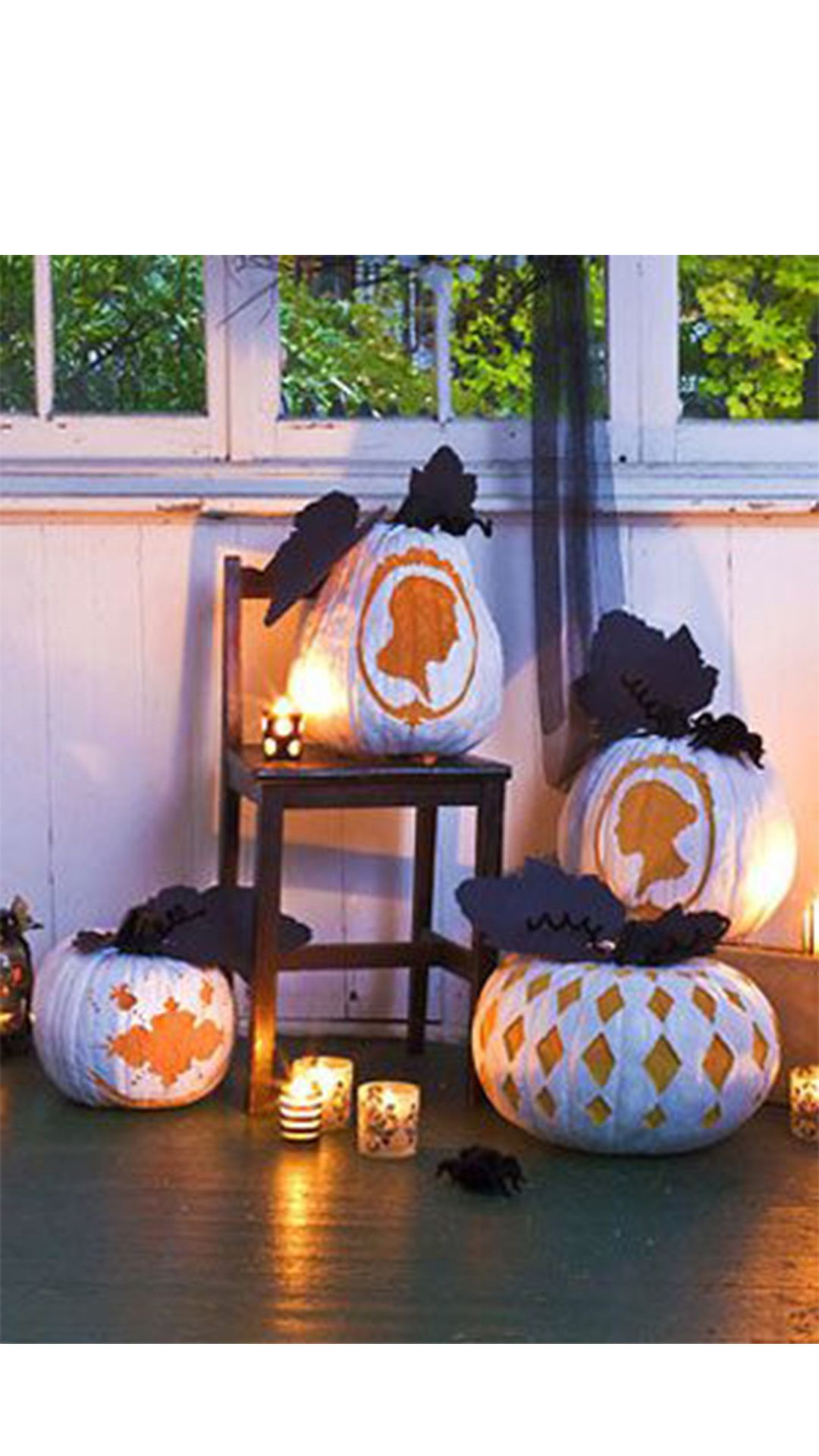 50 Easy Halloween Decorations 2020 — Spooky Home Decor Ideas