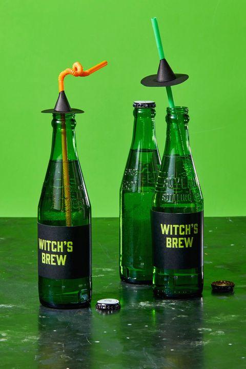witch's brew drinks