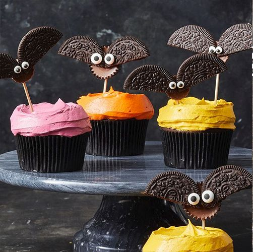 58 Halloween Dessert Ideas Easy Treat Recipes For Halloween Party