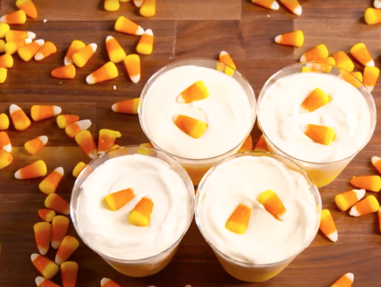 45 Halloween Desserts Best Recipes For Halloween Desserts