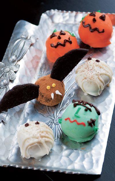 Best Halloween Party Desserts.52 Halloween Desserts 2020 Best Recipes For Halloween Desserts