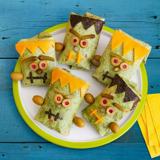 Halloween Dinner Ideas 2020 35 Halloween Dinner Ideas   Best Recipes for Halloween 2020