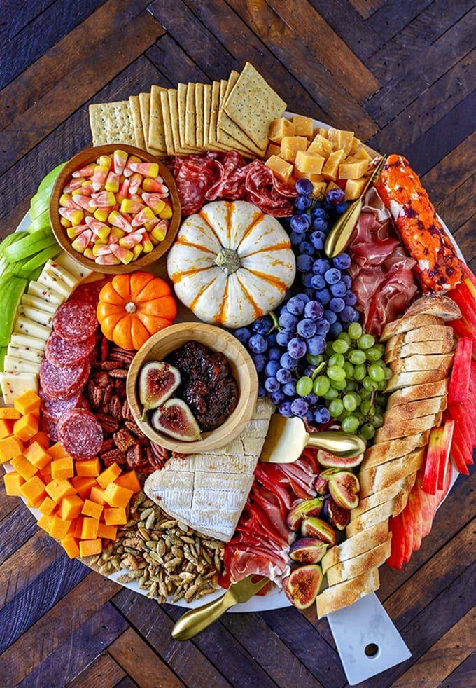 40 Best Halloween Dinner Ideas Menu For Halloween Dinner Party