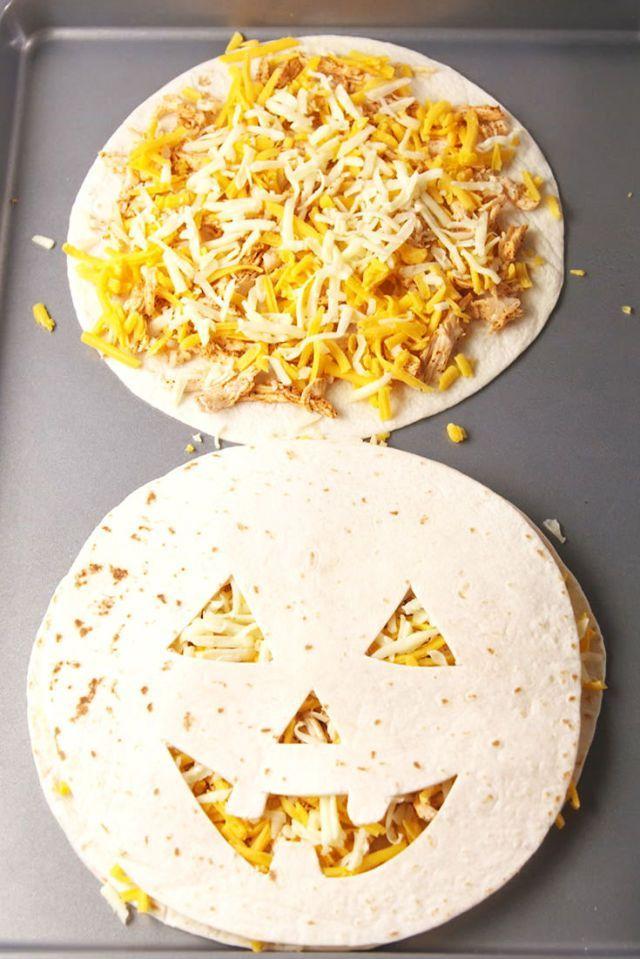 30 Halloween Dinner Ideas , Best Recipes for Halloween