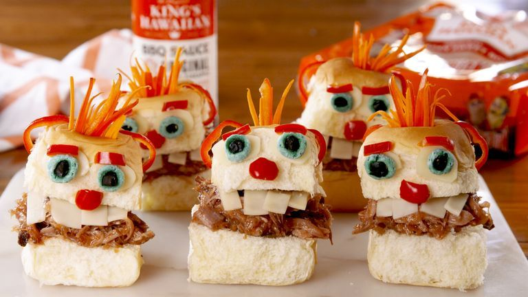 30 Halloween Dinner Ideas , Best Recipes for Halloween