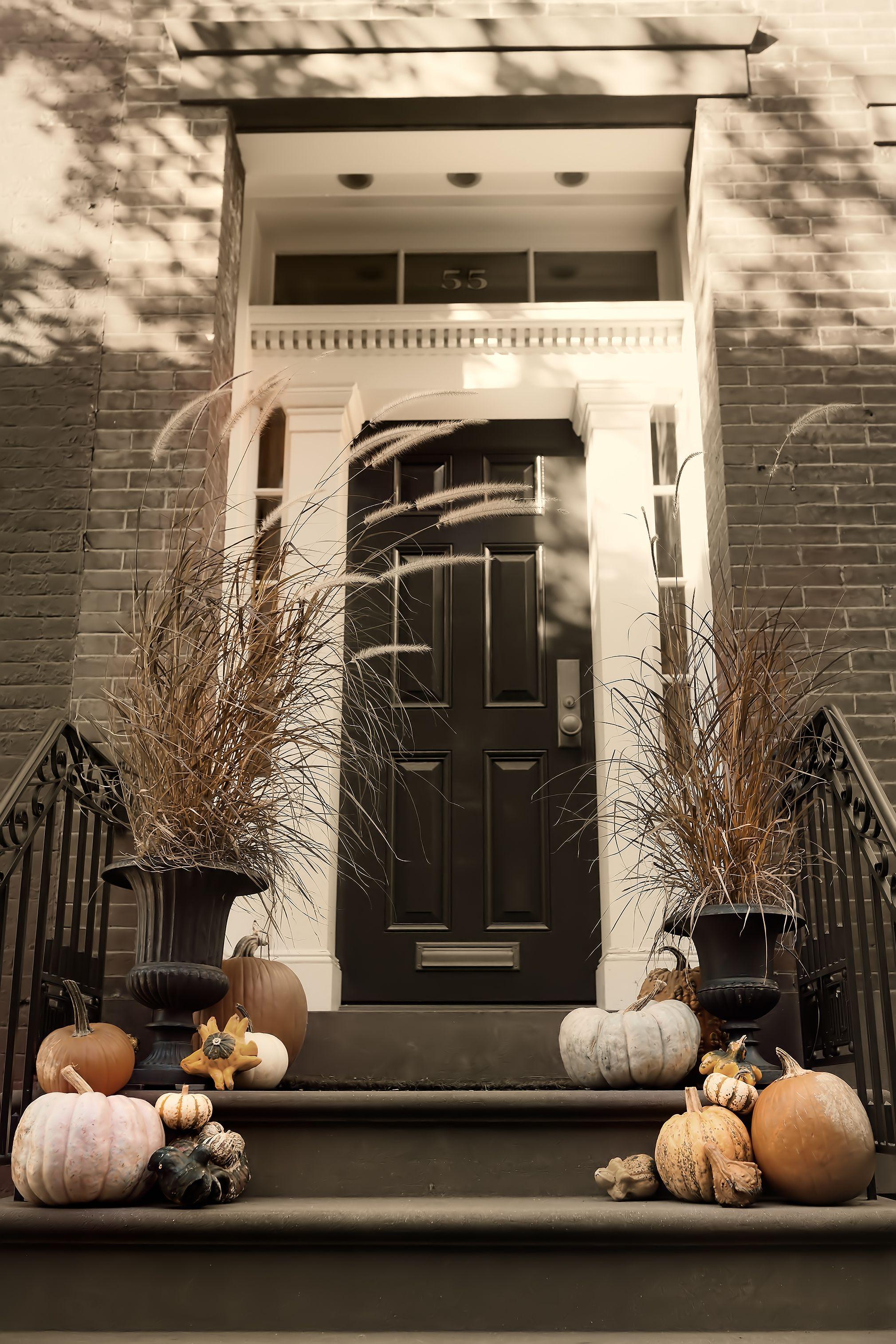 25 Best Halloween Door Decorations DIY Halloween Door Decor