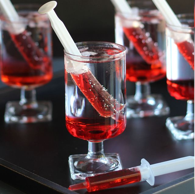 Halloween Drinks Non Alcoholic: The Best Non-Alcoholic Halloween Drinks