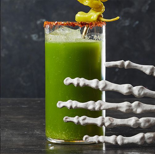 Halloween Cocktail 2020 48 Easy Halloween Cocktail Recipes 2020   Best Halloween Party Drinks