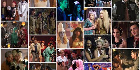 best halloween episodes