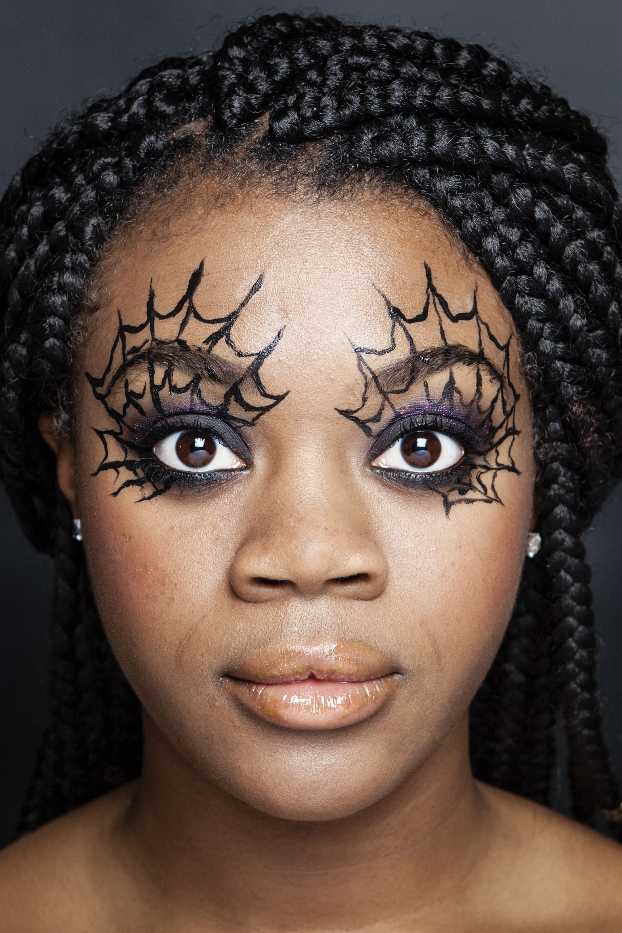 23 easy halloween face paint ideas - fun face painting for kids & adults