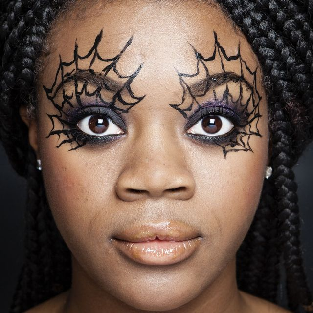 35 Halloween Face Paint Ideas Fun Face Painting For Kids Adults