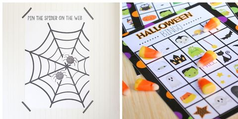 20 Halloween Family Activities Fun Halloween Things To Do At Home