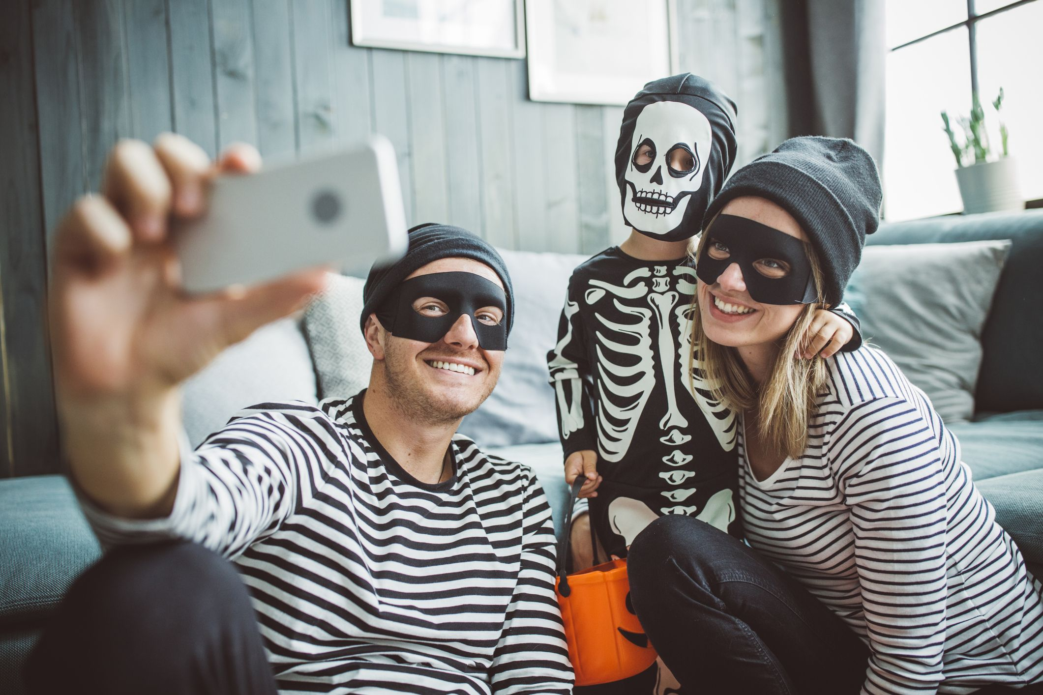75+ Halloween Captions for Instagram - Cute Photo Captions