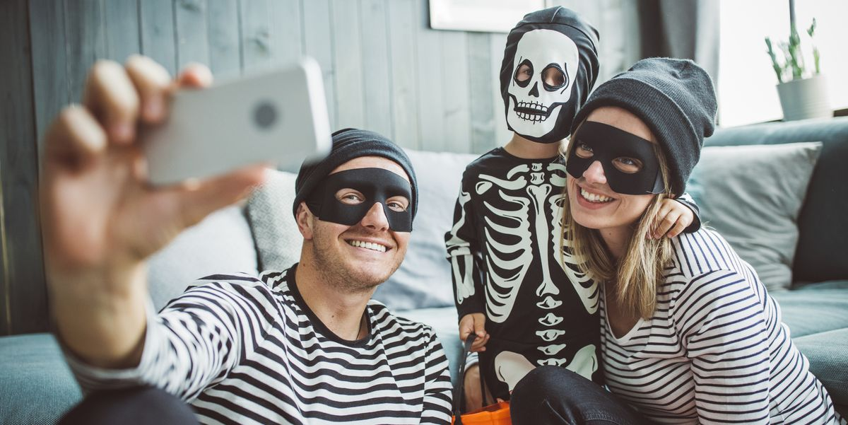 7bb4e56953f14 75+ Halloween Captions for Instagram - Cute Photo Captions for Halloween