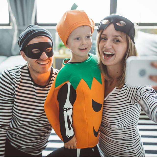 disfraces de halloween para toda la familia en amazon