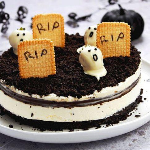 Halloween Food Ideas Best Halloween Recipes