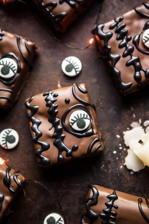 halloween hocus pocus brownie recipe