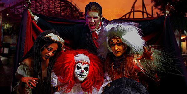 10 best halloween horror nights 2018 scariest attractions in us for halloween