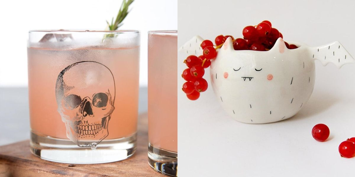 30 Best Halloween Gifts For Everyone Unique Gifts For Halloween