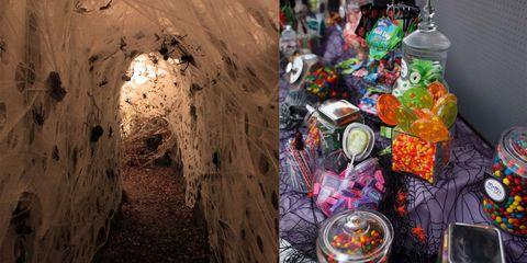 Plastic, Cave,