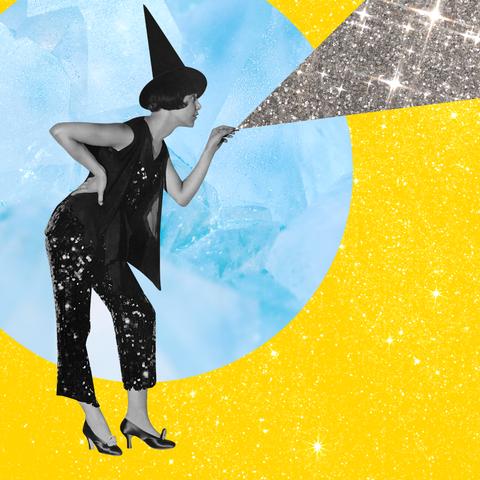 Halloween horoscope 2020