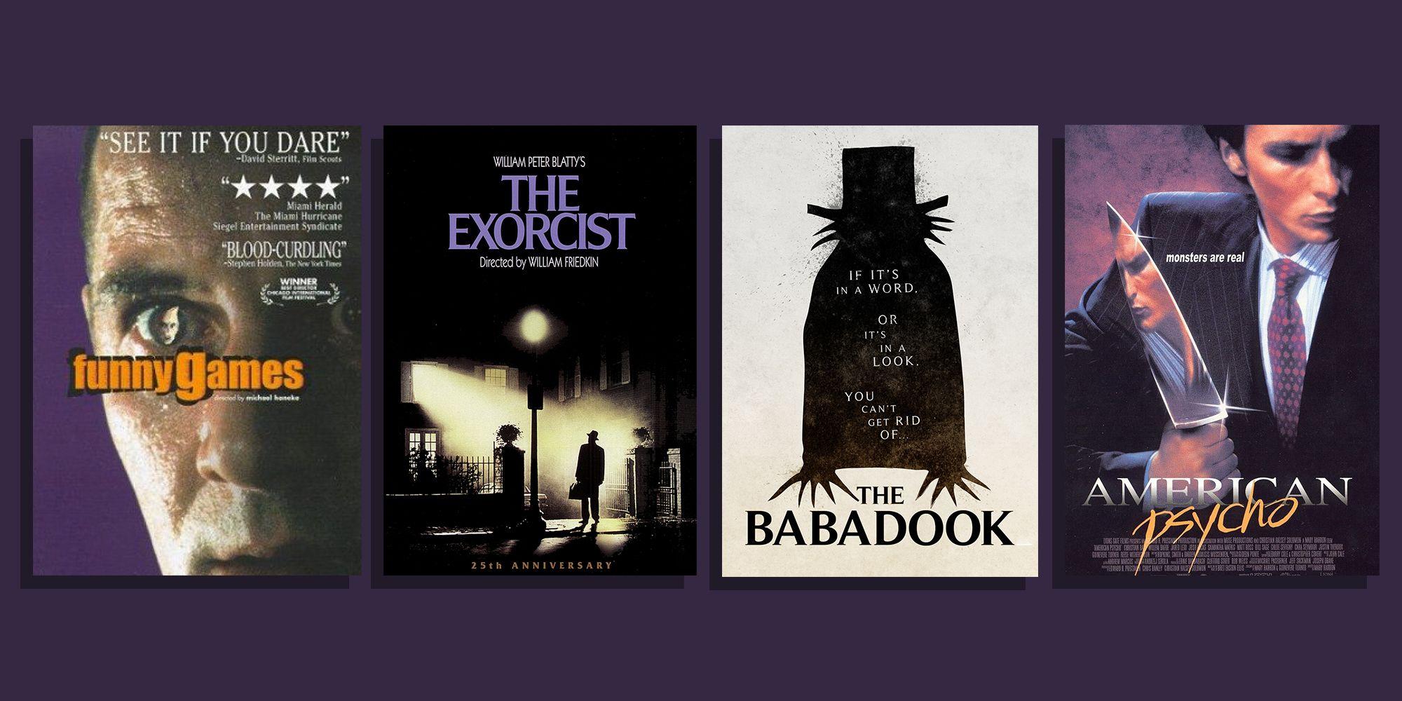 halloween horror movies best 2018