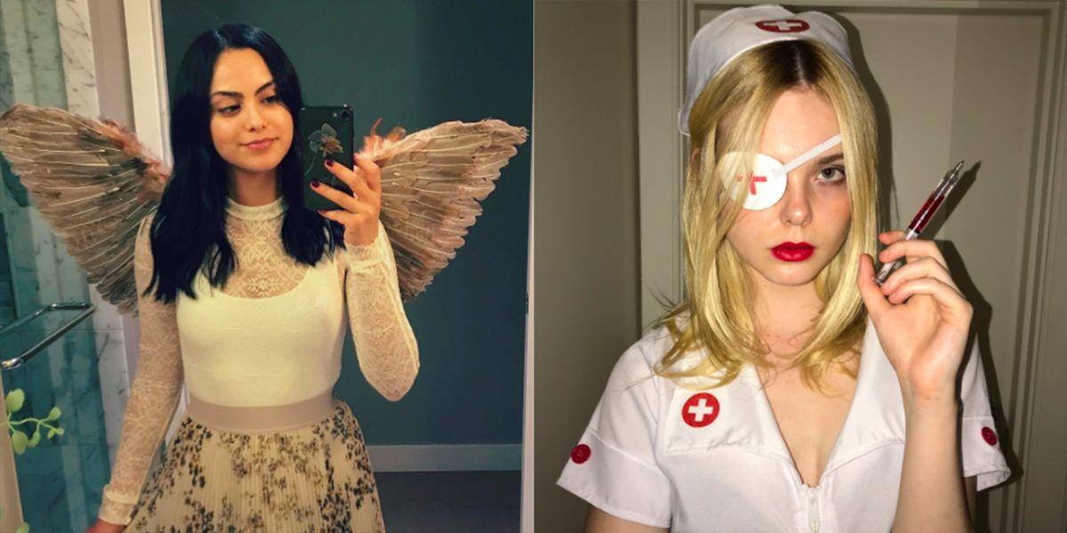41 Best Halloween Instagram Captions Funny Halloween Caption Ideas