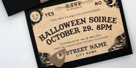 14 Halloween Party Invitations Adult Halloween Party Ideas