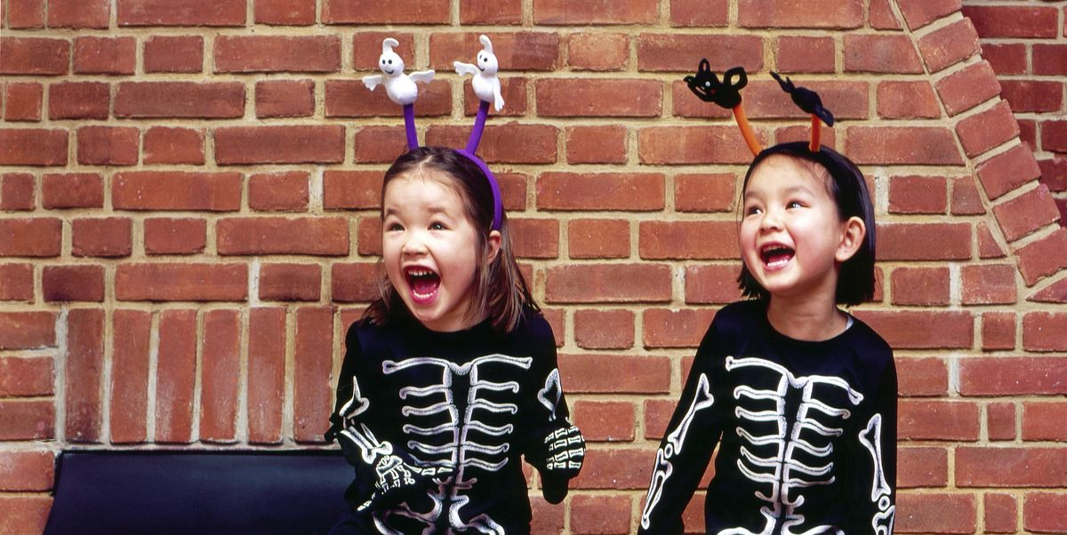 30 Best Halloween Jokes That Will Have Them Cackling