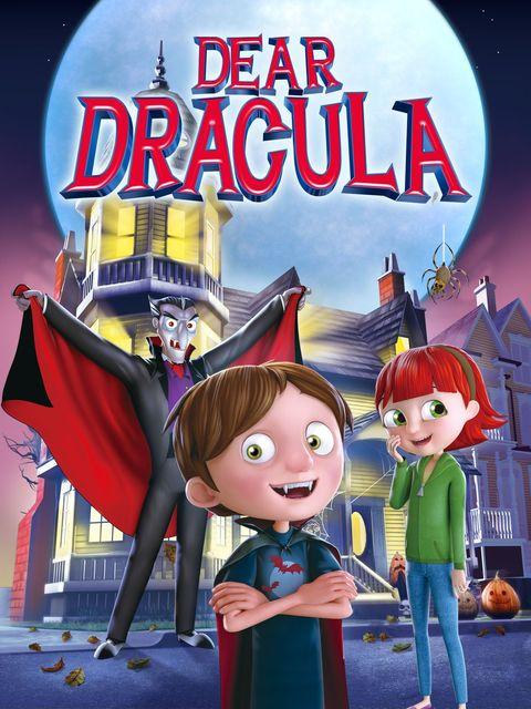halloween kids movies netflix dracula
