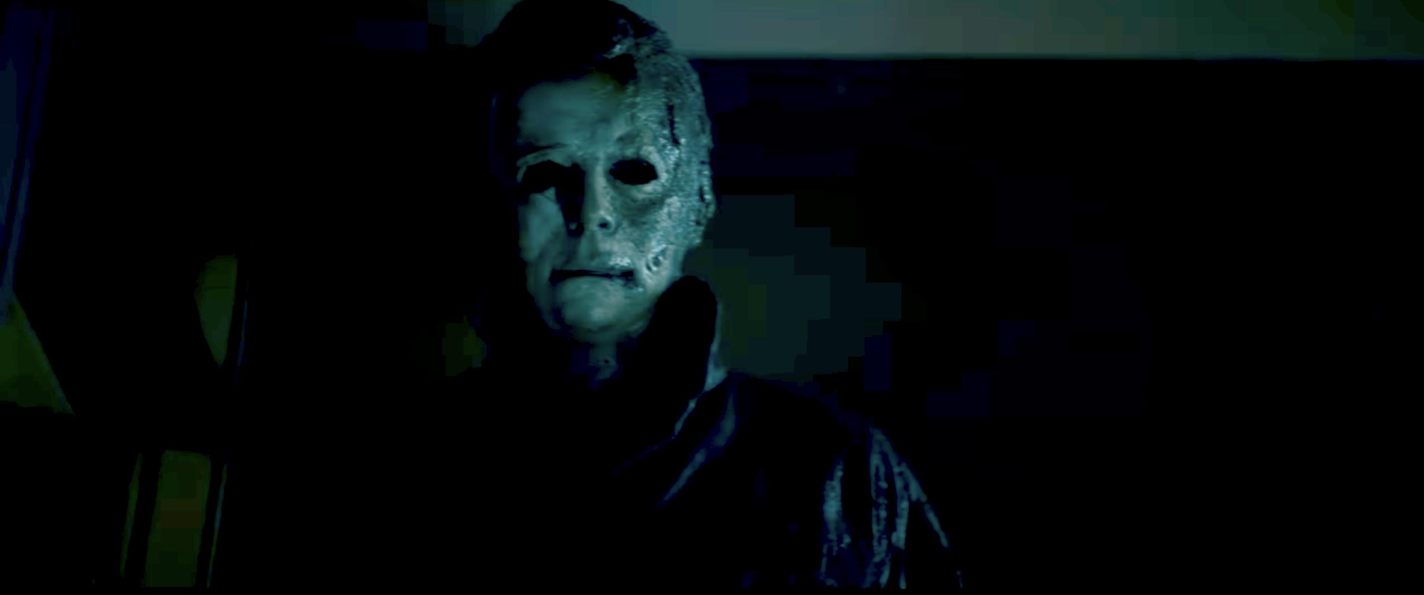 Halloween Kills trailer reveals first look at original characters