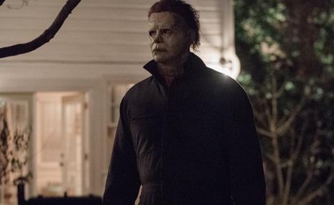 Halloween Kills, Michael Myers