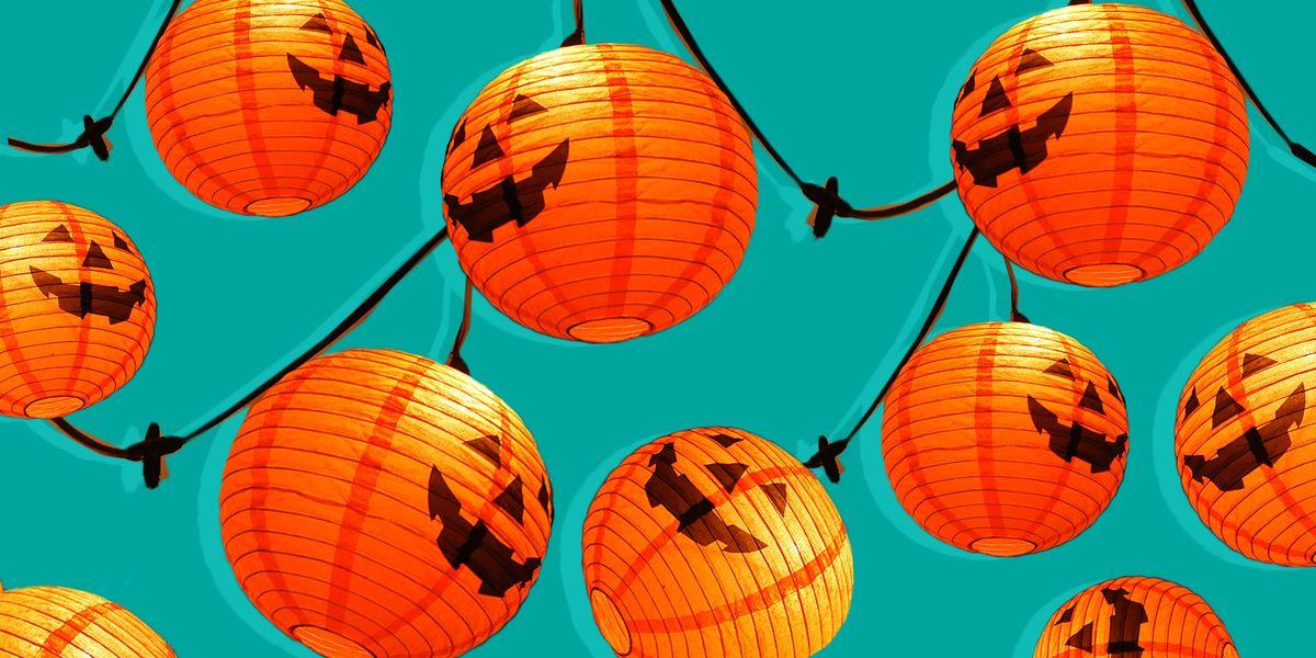 11 Best Halloween String Lights For 2020 Pumpkin Lights For Halloween