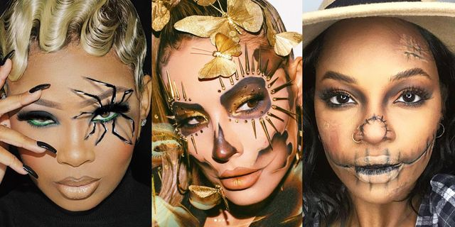 75 Best Halloween Makeup Ideas On Instagram 2020 Makeup Looks