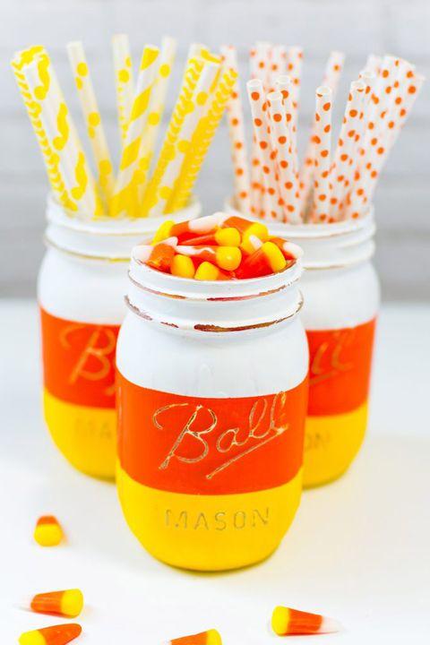 37 Halloween Mason Jars Craft Ideas For Using Mason Jars For Halloween