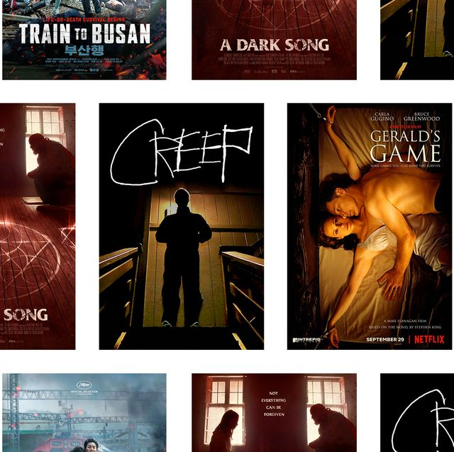 Halloween 2020 Death List 18 Best Halloween Movies on Netflix 2020   Top Scary Movies to Stream