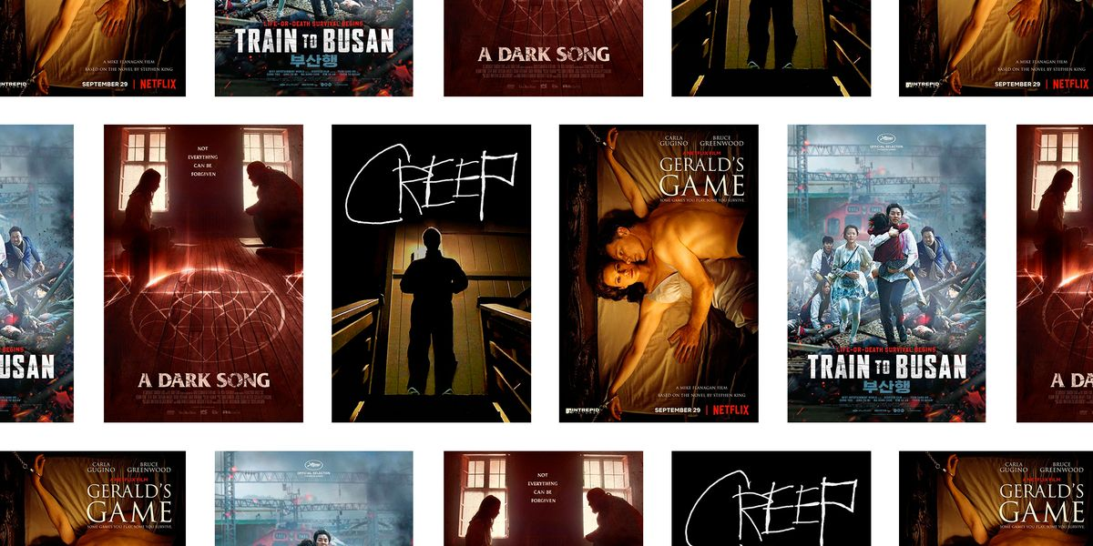 16 Best Halloween Movies On Netflix 2020 Top Scary Movies To Stream