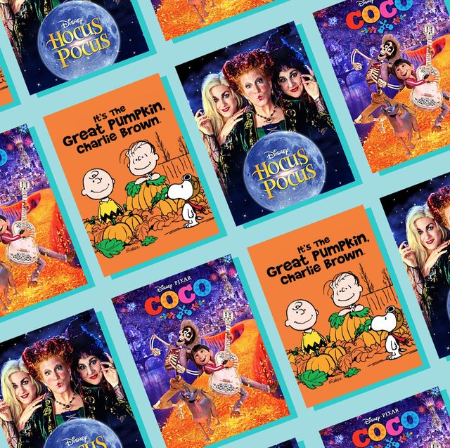 34 Best Family Halloween Movies Kids Halloween Movies