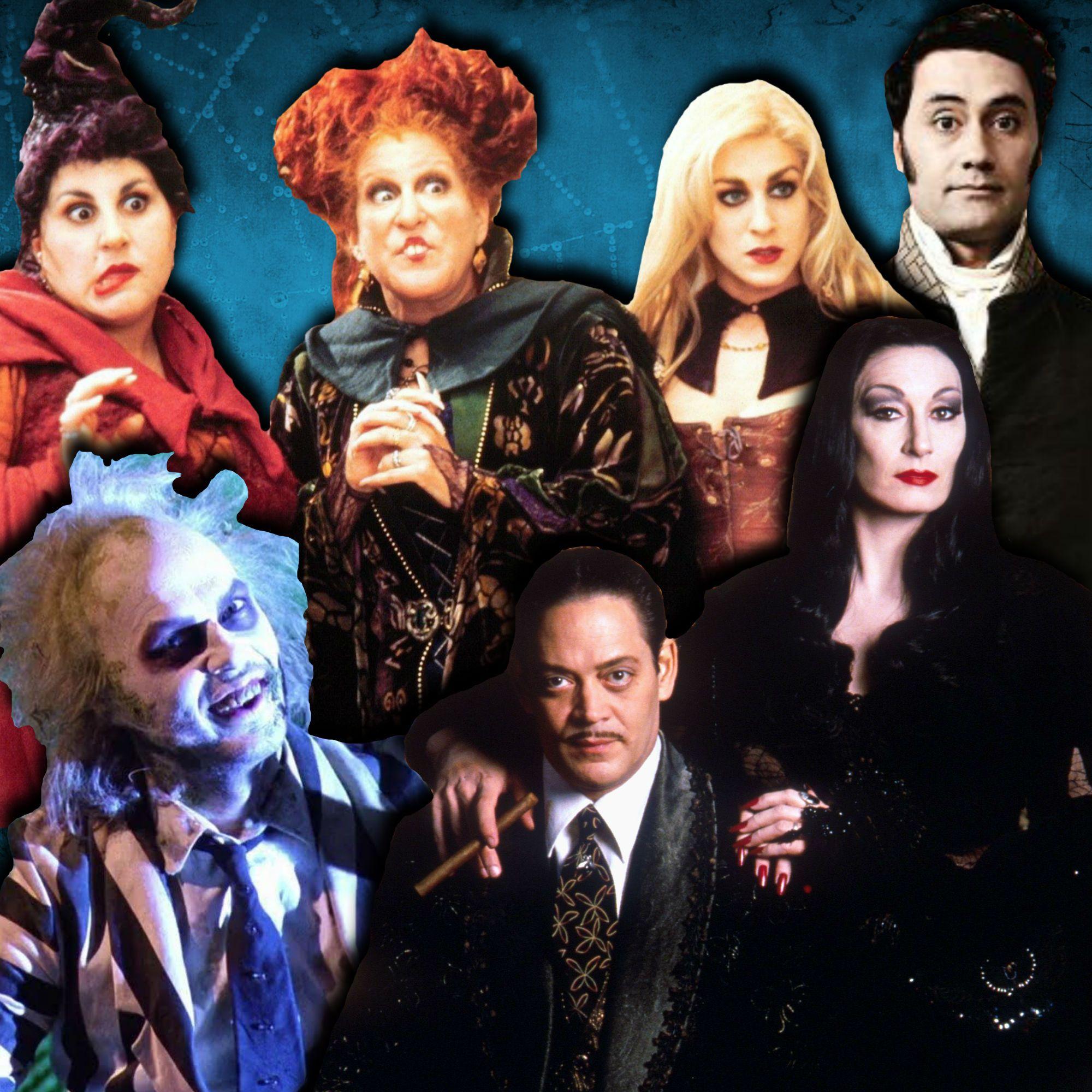 Non Scary Halloween Movies Anyone Can Enjoy