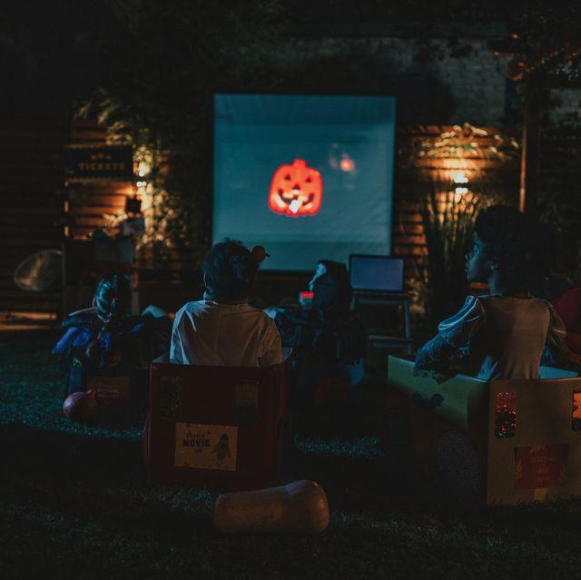 halloween movies on hulu