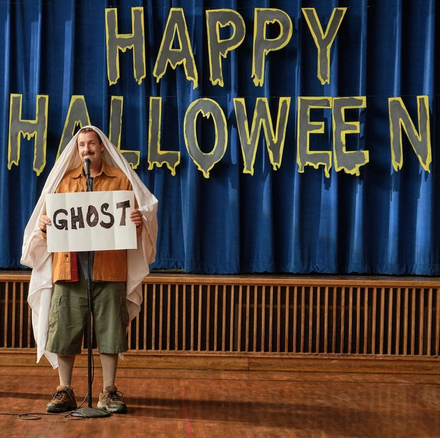 halloween movies on netflix