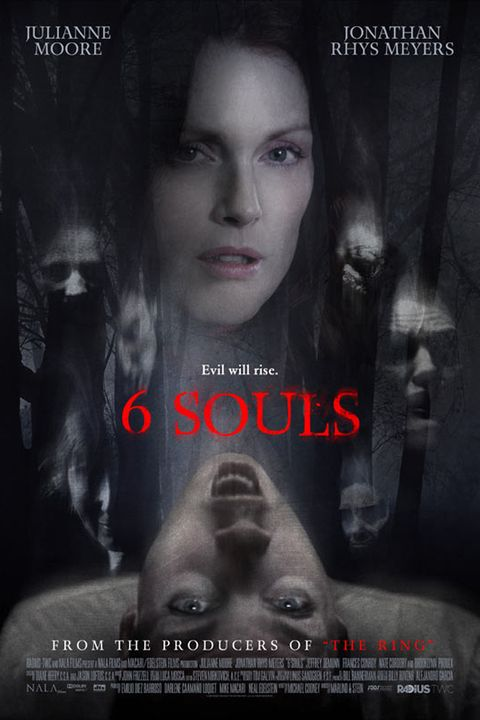 halloween movies on netflix 6 souls