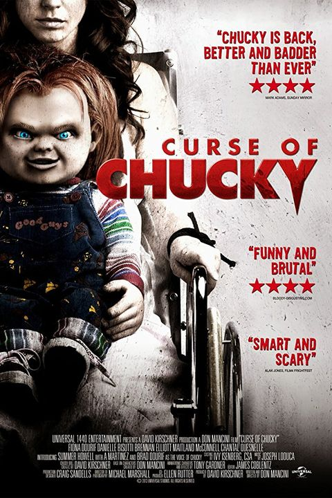 halloween movies on netflix curse of chucky