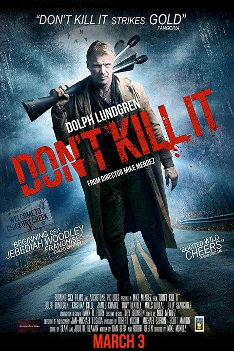 halloween movies on netflix dont kill it